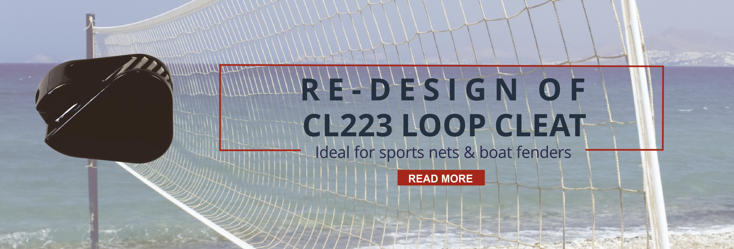 CL223 re-design